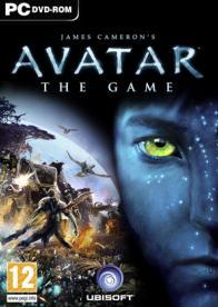 GamesGuru.rs - Avatar The Game - Igrica za kompjuter
