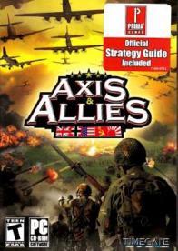 GamesGuru.rs - Axis and Allies Collector's Edition - Igrica za kompjuter