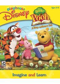 GamesGuru.rs - Disney Winnie Pooh The Book of Pooh - Igrica za kompjuter