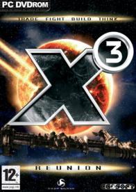 GamesGuru.rs - X3 Reunion - Igrica - Avantura