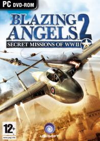 GamesGuru.rs - Blazing Angels 2: Secret missions of WWII - Igrica za kompjuter