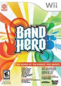 GamesGuru.rs - Band Hero Standalone Software - Igrica za Wii