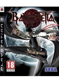 GamesGuru.rs - Bayonetta - Originalna igrica za PS3