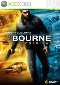 GamesGuru.rs - The Bourne Conspiracy - Igrica za Xbox360