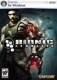 GamesGuru.rs - Bionic Commando - Igrica za kompjuter