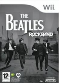 GamesGuru.rs - Rock Band: The Beatles Limited Edition - Igrica za Wii