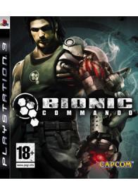 GamesGuru.rs - Bionic Commando - Igrica za PS3