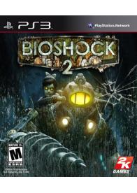 GamesGuru.rs - Bioshock 2 - Igrica za PS3