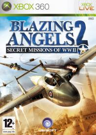 GamesGuru.rs - Blazing Angels 2: Secret Missions - Originalna igrica za Xbox360