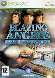 GamesGuru.rs - Blazing Angels: Squadrons of WWII - Originalna igrica za Xbox360