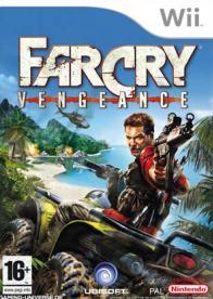 GamesGuru.rs - Far Cry Vengeance - Igrica za Wii