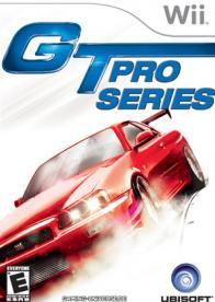 GamesGuru.rs - GT Pro Series - Igrica za Wii
