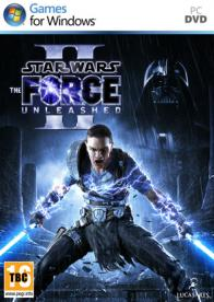 GamesGuru.rs - Star Wars The Force Unleashed 2 - Igrica za PC