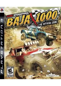 GamesGuru.rs - PS3 Baja Racing - Igrica za PS3
