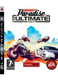 GamesGuru.rs - Burnout Paradise: The Ultimate Box - Igrica za PS3