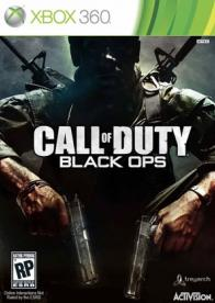 GamesGuru.rs - Call of Duty Black Ops - Originalna igrica za Xbox360