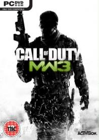 GamesGuru.rs - Call of Duty: Modern Warfare 3 - Igrica za kompjuter