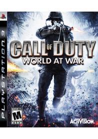 GamesGuru.rs - Call of Duty: World at War - Igrica za PS3