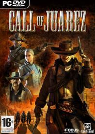 GamesGuru.rs - Call of Juarez - Originalna igrica za kompjuter