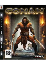 GamesGuru.rs - Conan - Igrica za PS3