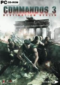 GamesGuru.rs - Commandos 3: Destination Berlin - Igrica za kompjuter