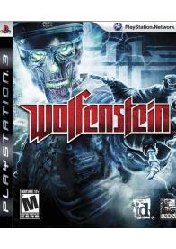 GamesGuru.rs - Wolfenstein - Igrica za PS3