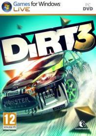 GamesGuru.rs - Dirt 3 - Igrica za kompjuter