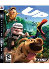 GamesGuru.rs - Disney Up - Igrica za PS3