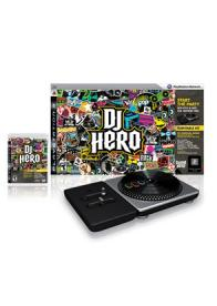 GamesGuru.rs - DJ Hero Bundle - Igrica i turntable za PS3