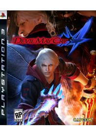 GamesGuru.rs - Devil May Cry 4 - Igrica za PS3