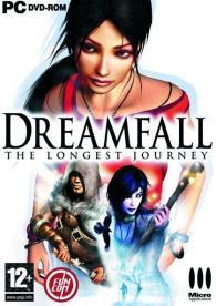 GamesGuru.rs - Dreamfall - Longest Jurney - Igrica - Avantura