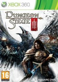 GamesGuru.rs - Dungeon Siege III - Originalna igrica za Xbox360