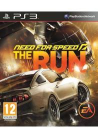 GamesGuru.rs - Need for Speed - Run Limited Edition - Igrica za PS3