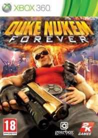 GamesGuru.rs - Duke Nukem Forever - Igrica za XBOX