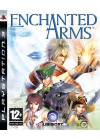 GamesGuru.rs - Enchanted arms - Originalna igrica za PS3