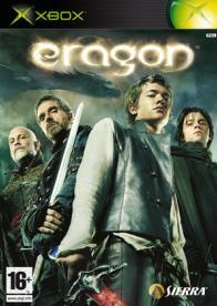 GamesGuru.rs - Eragon - Originalna igrica za Xbox360