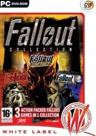 GamesGuru.rs - Fallout Collection