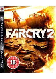 GamesGuru.rs - Far Cry 2 Special Edition - Originalna igrica za PS3