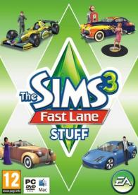 GamesGuru.rs - The Sims 3 - Fast Lane Stuff (Expansion) - Igrica za kompjuter