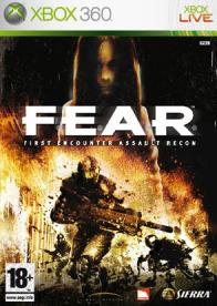 GamesGuru.rs - F.E.A.R. - Originalna igrica za Xbox360