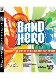 GamesGuru.rs - Band Hero Standalone Software - Igrica za PS3