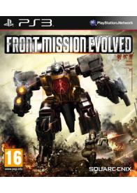 GamesGuru.rs - Front Mission Evolved - Igrica za PS3
