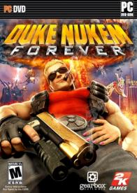 GamesGuru.rs - Duke Nukem Forever - Igrica za kompjuter