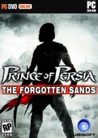 GamesGuru.rs - Prince Of Persia: The Forgotten Sands - Igrica za kompjuter