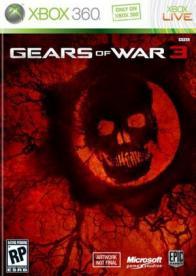 GamesGuru.rs - Gears of War 3 - Originalna igrica za Xbox360