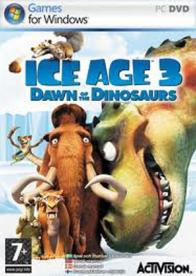 GamesGuru.rs - Ice Age 3: Dawn of the Dinosaurs - Igrica za kompjuter