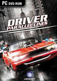 GamesGuru.rs - Driver Parallel Lines - Igrica za kompjuter