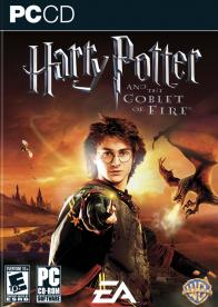 GamesGuru.rs - Harry Potter and The Goblet of Fire