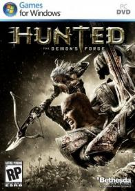GamesGuru.rs - Hunted: The Demon's Forge - Igrica za kompjuter