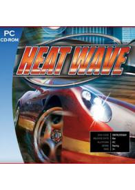 GamesGuru.rs - Heat Wave - Igrica - Vožnja